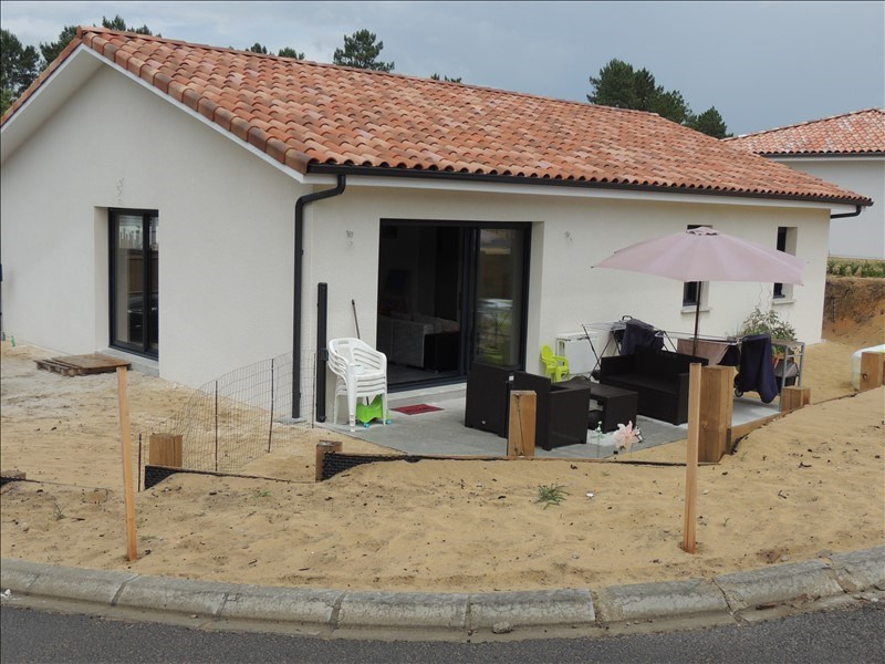 Vente maison / villa Labenne 338 500€ - Photo 1