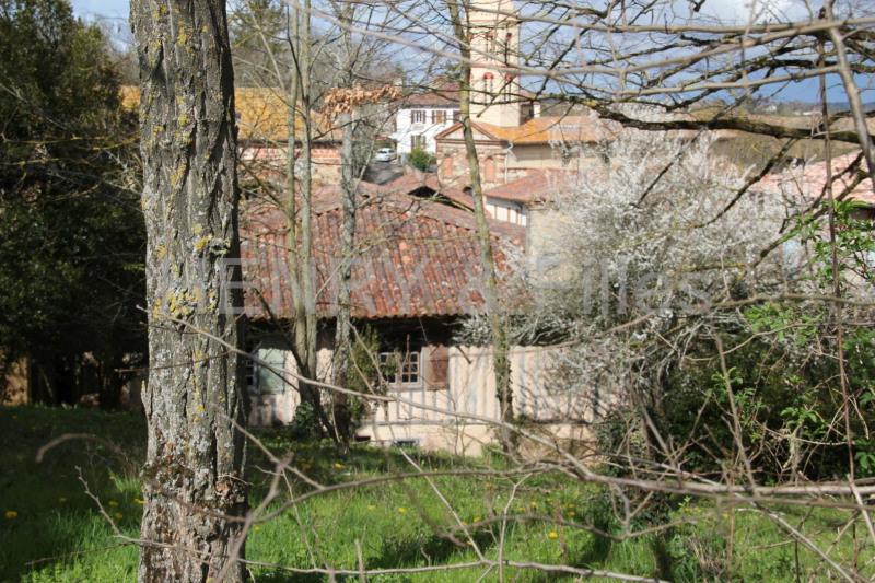 Sale house / villa Lombez 8 min 170000€ - Picture 3