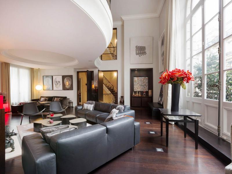 Vente de prestige maison / villa Paris 8ème 5750000€ - Photo 4