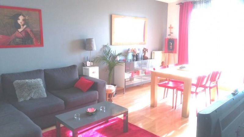 Vente appartement Élancourt 204750€ - Photo 1