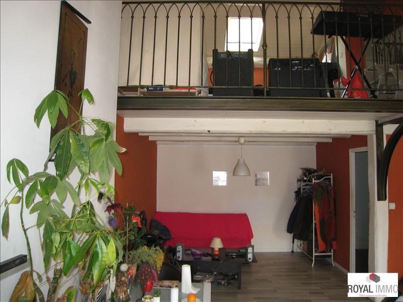 Sale apartment Toulon 163000€ - Picture 1