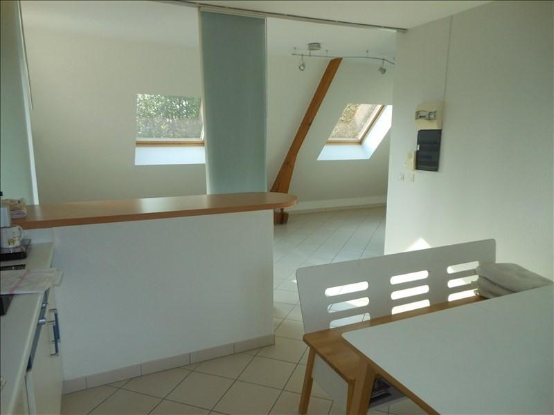 Rental apartment Brie comte robert 850€ CC - Picture 4