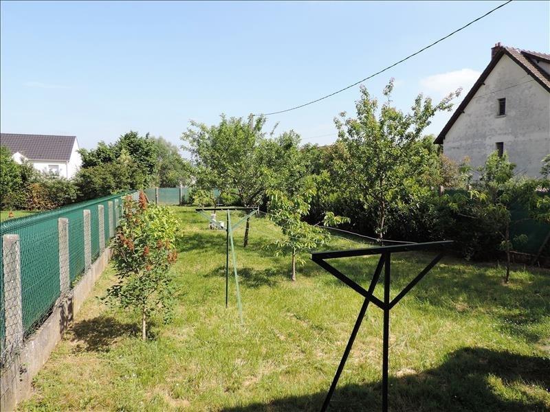 Vente maison / villa Lagny sur marne 292000€ - Photo 9