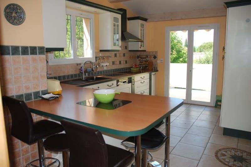 Vente maison / villa Ruoms 285000€ - Photo 7