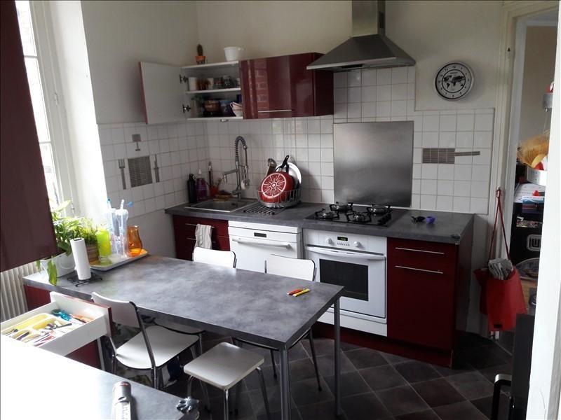 Vente maison / villa Gisors 226600€ - Photo 3