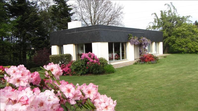 Vente maison / villa Quimper 262500€ - Photo 7