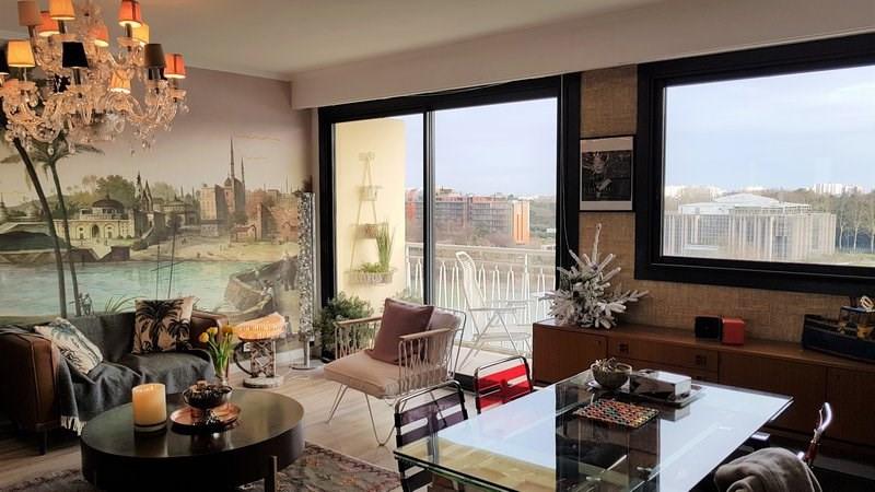 Venta  apartamento Caluire et cuire 325000€ - Fotografía 2