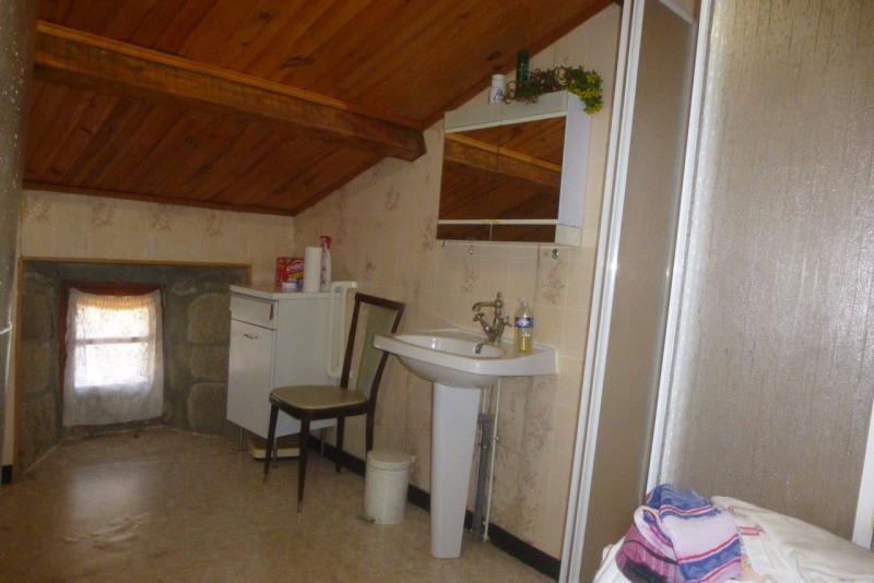 Vente maison / villa Barnas 39000€ - Photo 14
