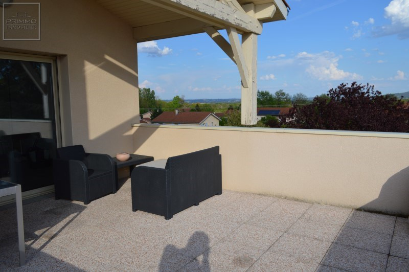 Sale apartment Morance 279 000€ - Picture 10