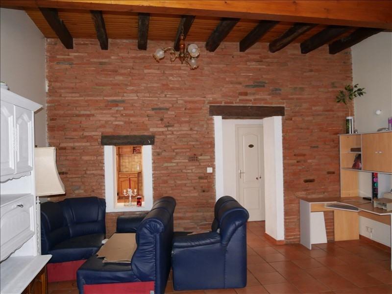 Vente maison / villa Villemur sur tarn 87000€ - Photo 4
