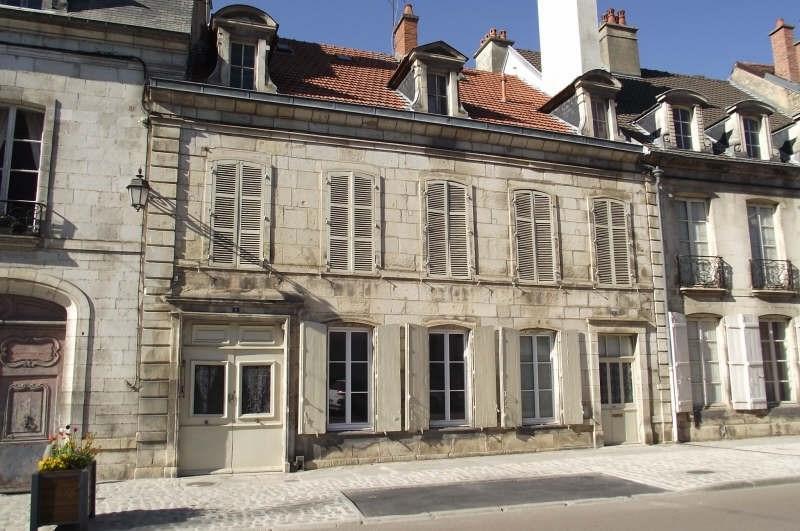 Sale house / villa Centre ville chatillon 286000€ - Picture 1
