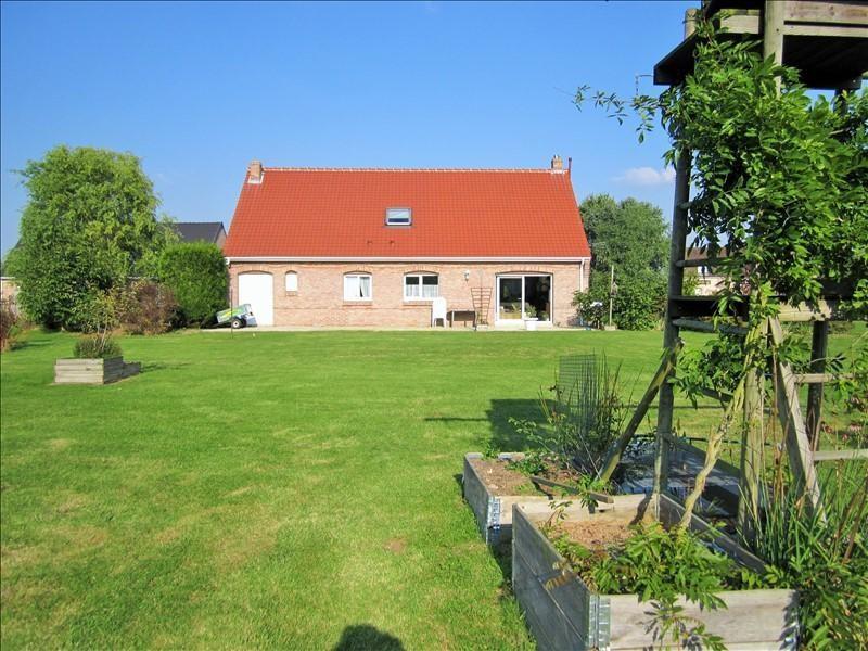 Vente maison / villa Hinges 279000€ - Photo 6