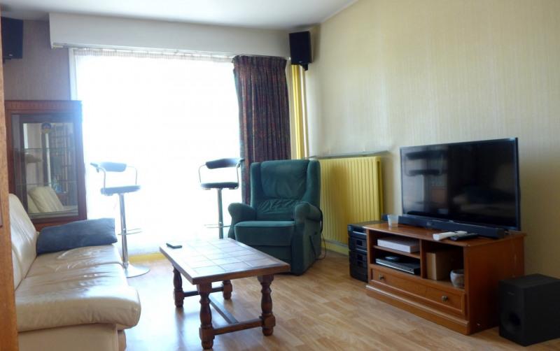Vente appartement Maurepas 160000€ - Photo 1
