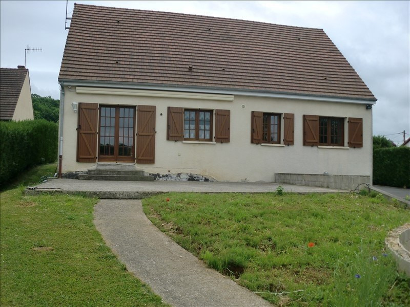 Vente maison / villa Folembray 232 000€ - Photo 1