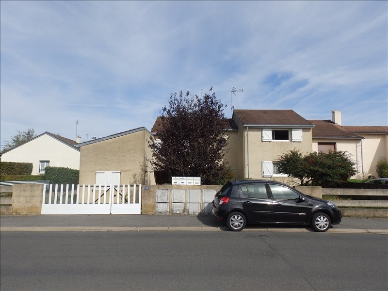 Sale building Avermes 170 000€ - Picture 1
