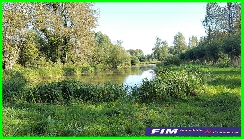 Vente terrain Sect. st valery / somme 55 000€ - Photo 1