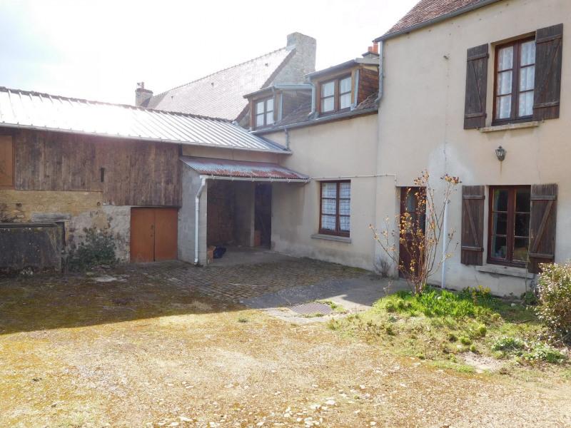 Sale house / villa Potigny 3 mns 87500€ - Picture 1
