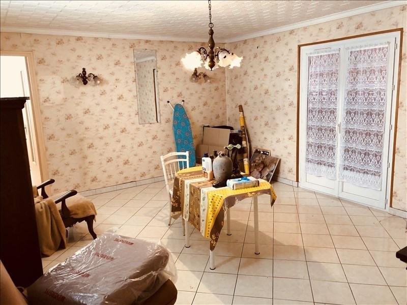 Sale house / villa Combs la ville 212000€ - Picture 5