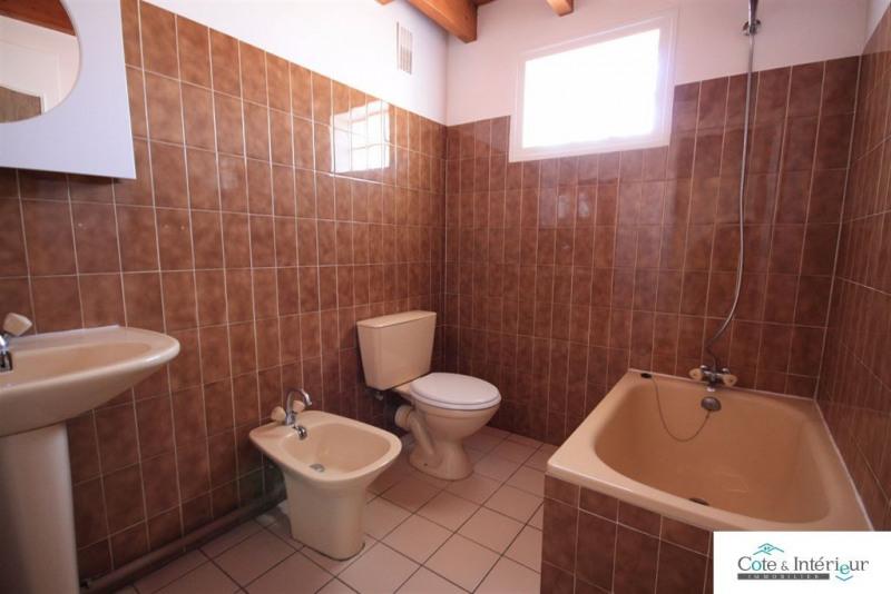 Rental apartment Les sables d olonne 530€ CC - Picture 8