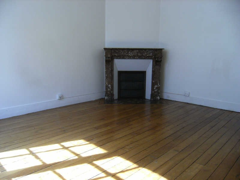 Location appartement Le vesinet 850€ CC - Photo 1