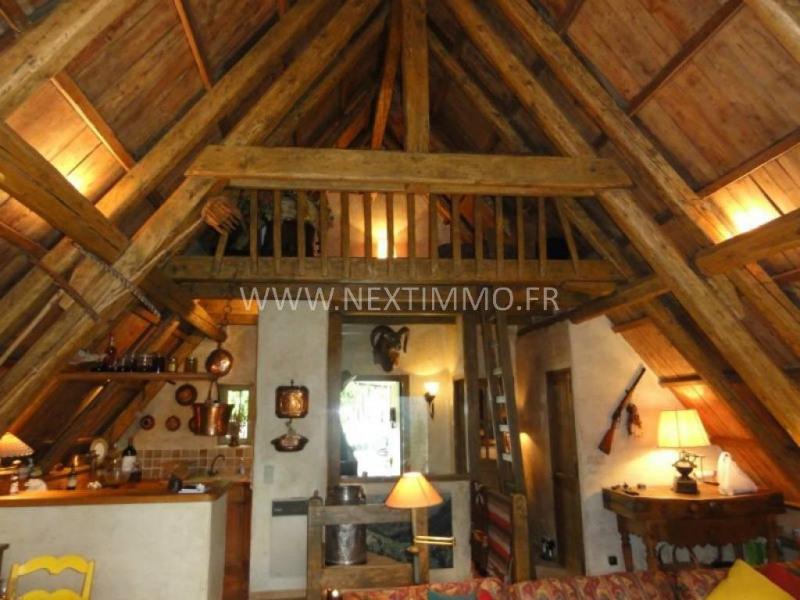 Revenda casa Saint-martin-vésubie 480000€ - Fotografia 4