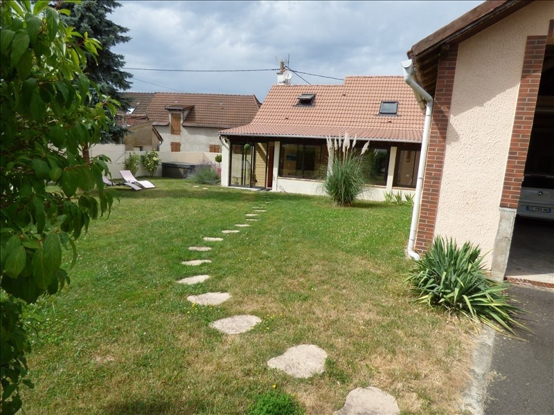 Venta  casa Jaligny sur besbre 185000€ - Fotografía 3