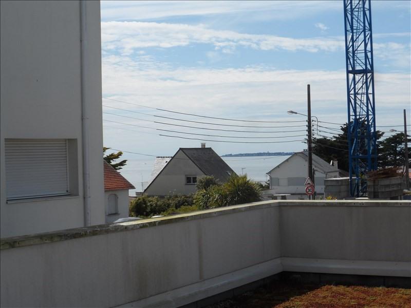 Vente appartement Pornichet 155000€ - Photo 1