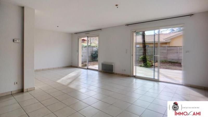 Investment property house / villa La teste de buch 432500€ - Picture 3