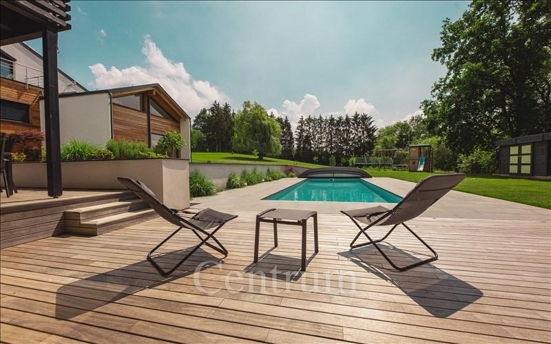 豪宅出售 住宅/别墅 Faulback 980000€ - 照片 7