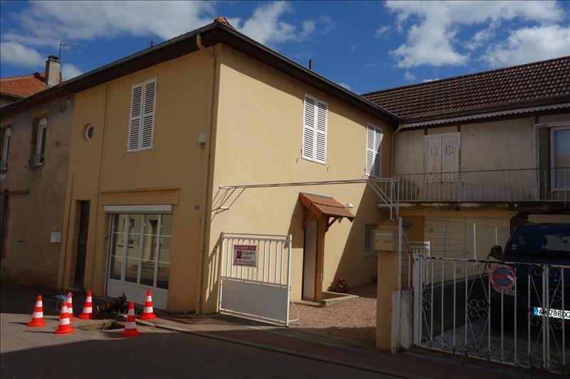 Rental house / villa St andre d apchon 580€ CC - Picture 7