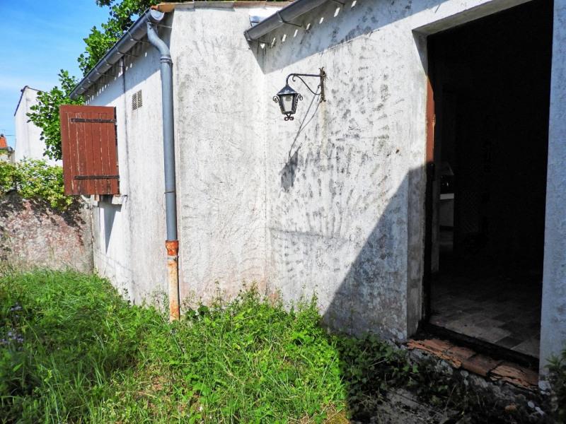 Vente maison / villa Saint palais sur mer 221550€ - Photo 5