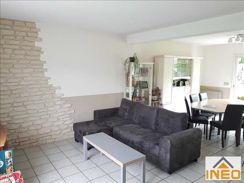 Vente maison / villa Iffendic 182875€ - Photo 2