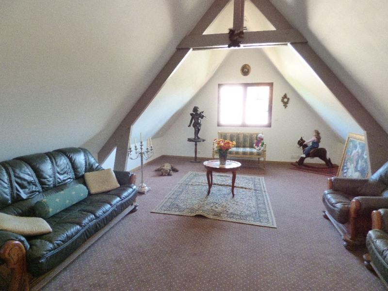 Vente maison / villa Le vaudreuil 468000€ - Photo 8