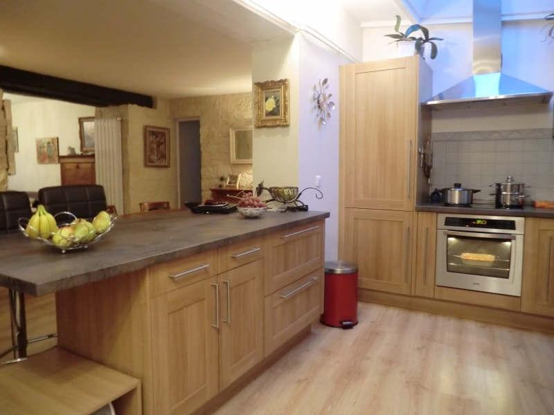 Sale apartment Coye la foret 239000€ - Picture 3