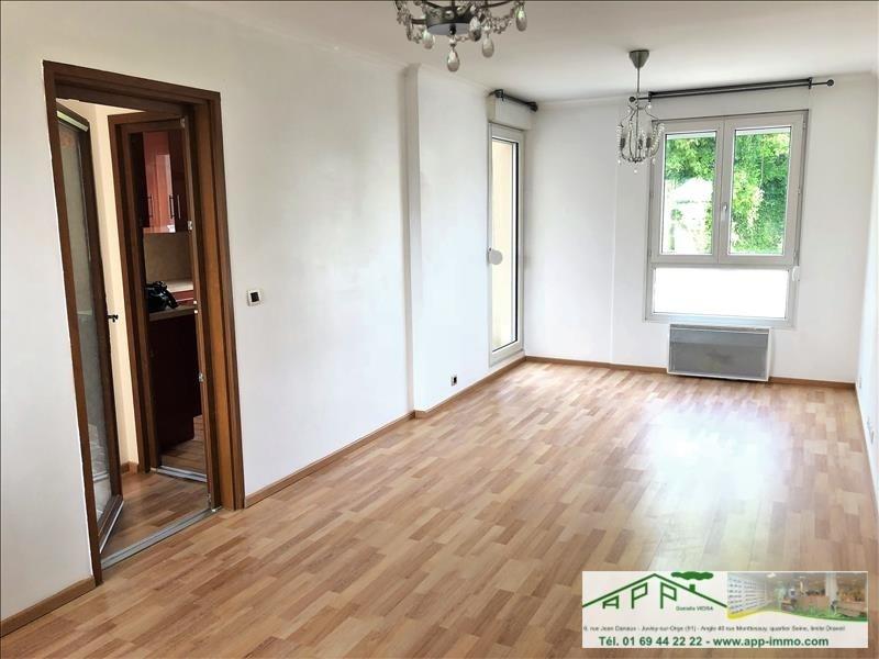Vente appartement Juvisy sur orge 199000€ - Photo 2