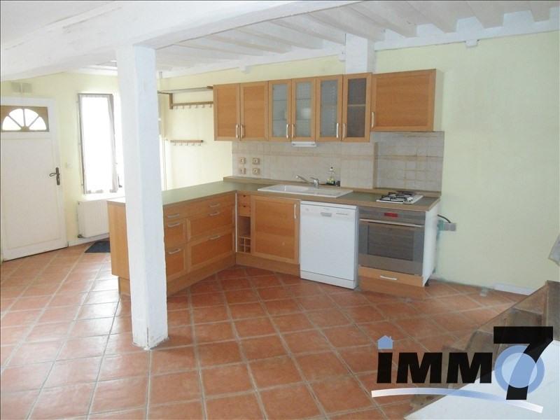 Sale house / villa Bellot 107000€ - Picture 4