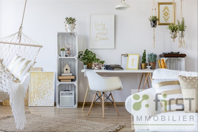 Vente appartement Annemasse 401000€ - Photo 1