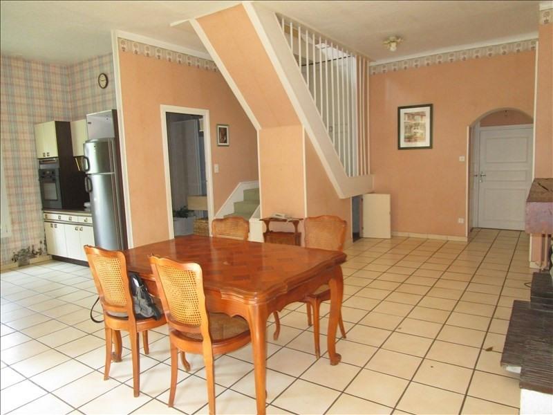 Sale house / villa Carcassonne 167000€ - Picture 3
