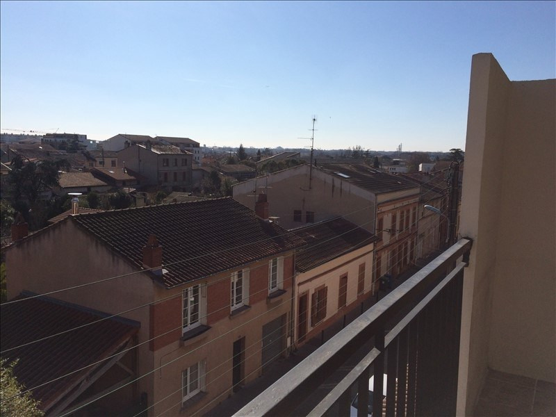 Vente appartement Toulouse 155 000€ - Photo 2