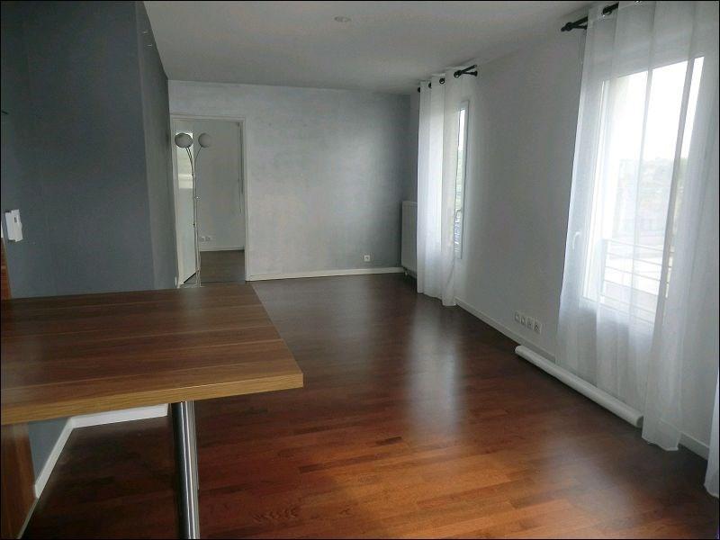 Vente appartement Juvisy sur orge 218000€ - Photo 2