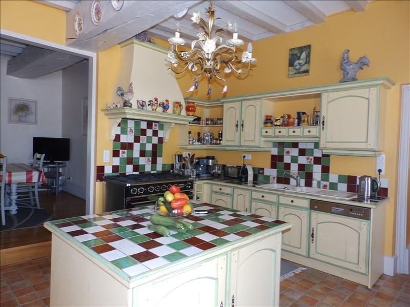 Deluxe sale chateau St bonnet de four 546000€ - Picture 6