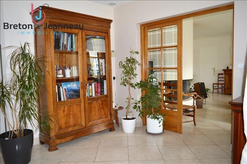 Vente maison / villa L'huisserie 270400€ - Photo 3