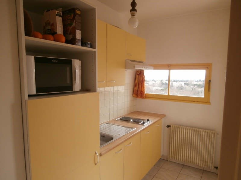 Rental apartment Manosque 460€ CC - Picture 3