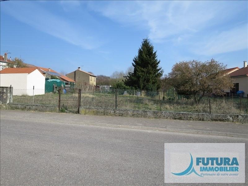 Vente maison / villa Remilly 152000€ - Photo 8
