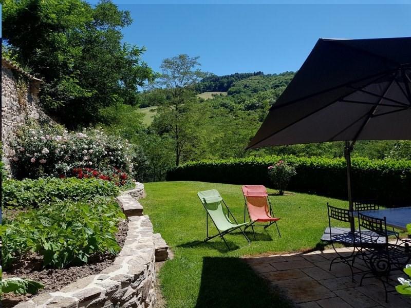 Vente de prestige maison / villa Bessenay 650000€ - Photo 14