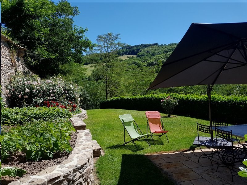 Deluxe sale house / villa Bessenay 650000€ - Picture 14