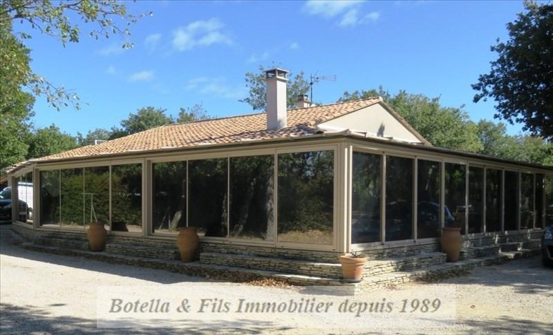 Sale house / villa St remeze 452000€ - Picture 6