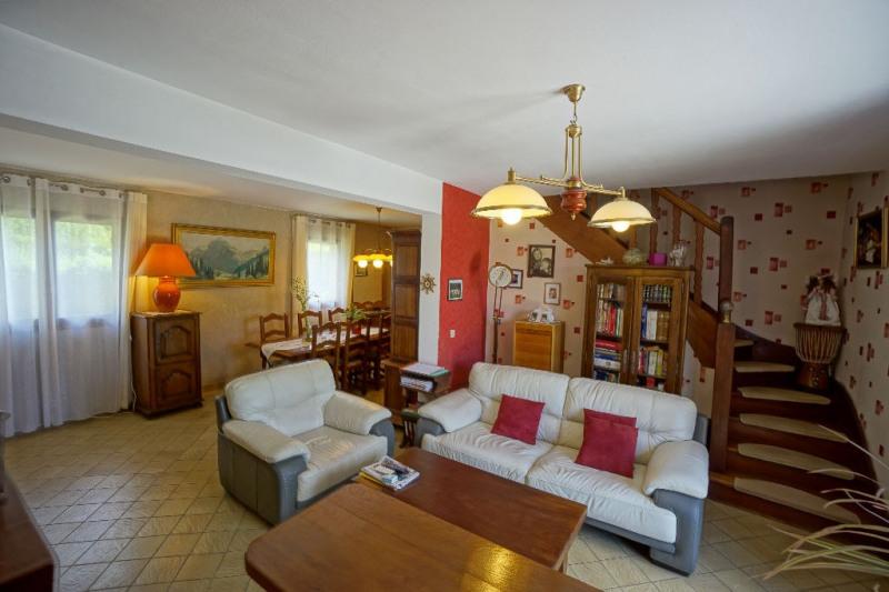 Vente maison / villa Les andelys 205000€ - Photo 3