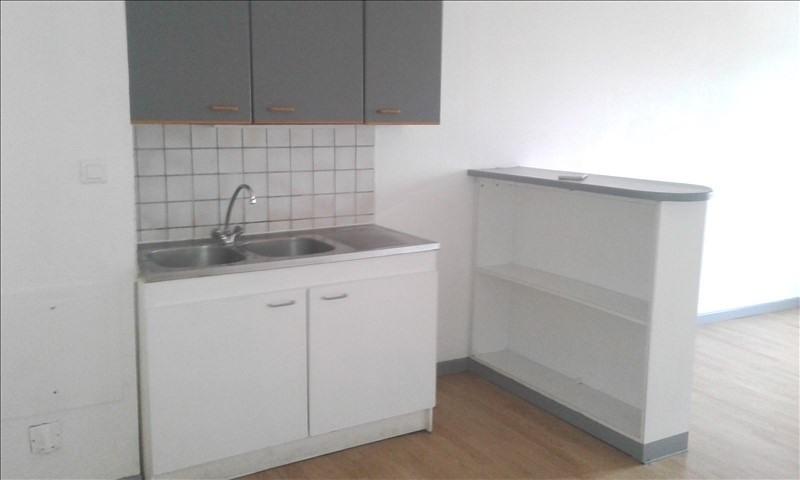 Location appartement Villeurbanne 573€ CC - Photo 2