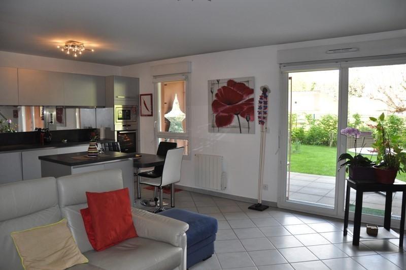 Sale apartment Villefranche sur saone 240000€ - Picture 4